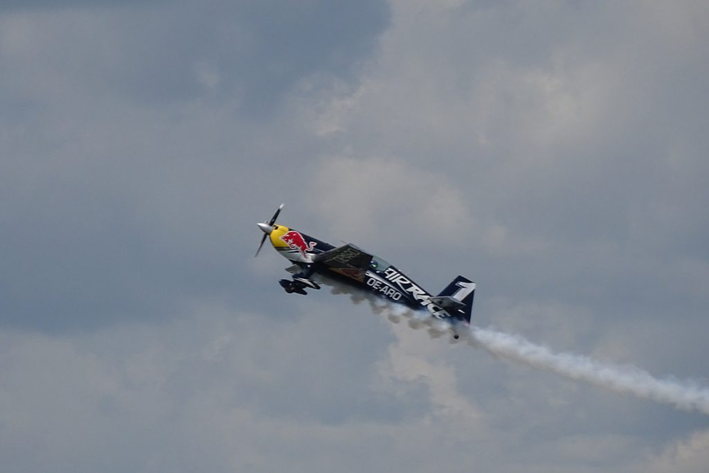 Red Bull Air Race, Kazan 2017
