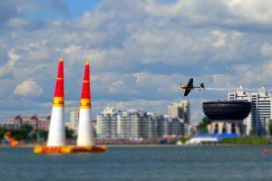 Авиагонки Red Bull Air Race, Kazan 2017