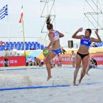IHF Men's and Women's Beach Handball World Championships