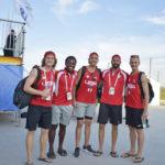 IHF Men's and Women's Beach Handball World Championships