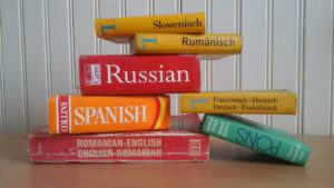 Когда уместно использовать заимствования и профессионализмы в русском языке? Фото: pixabay.ru