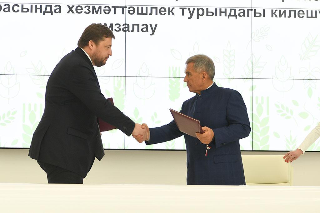 Фото с официального сайта Президента РТ president.tatarstan.ru