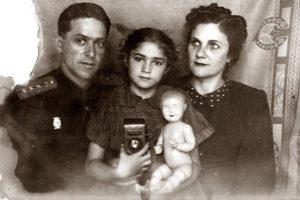 Фото: Из личного архива семьи Егиных.