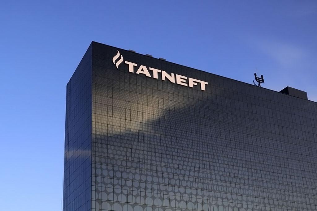 Татнефть — кузница капитала и благополучия Татарстана/ Фото: Игорь Галиев